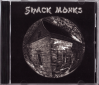 Shack Monks CD